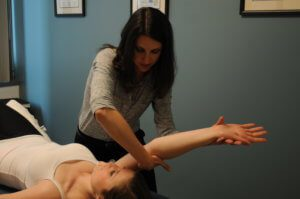 Treating Hand and Arm Injuries